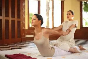 3 tipuri de masaj care îți dau un boost de energie