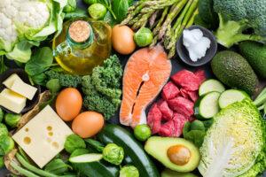 """Dieta Keto: """"Acest tip de plan alimentar determină organismul să ardă în primul rând grăsimi pentru energie și să folosească mai puțini carbohidrați!"""""""
