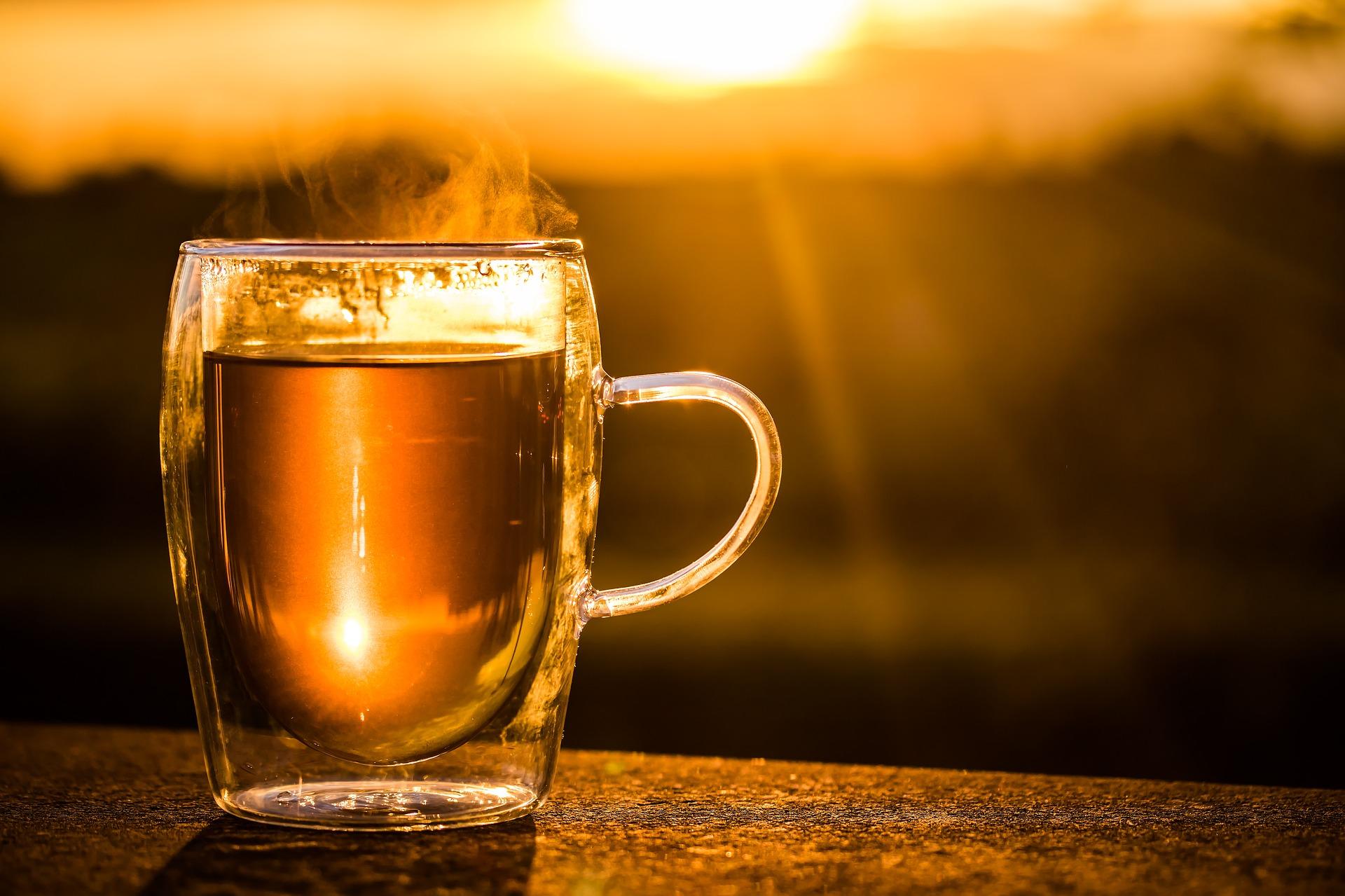"""Ceaiul pentru slăbit recomandat de bioenergoterapeutul Lidia Fecioru: """"Regula cea mai importantă să scapi de kilograme este să renunți la pofte"""""""