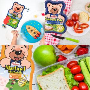 Mezeluri pentru copii contaminate cu praf de metal, retrase de pe piața europeană, inclusiv România! Alertă alimentară