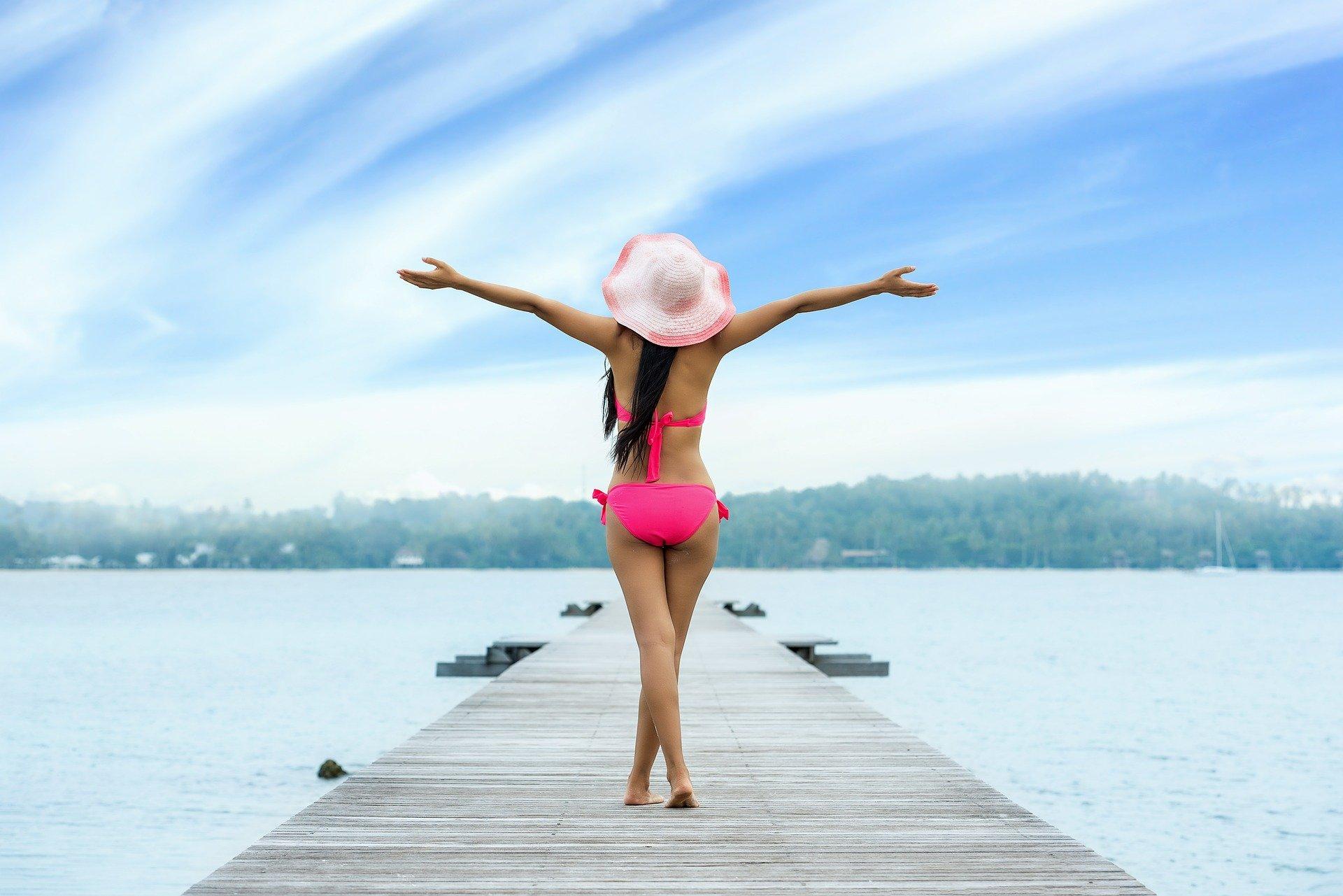 Patru terapii care-ți pregătesc corpul pentru vară. Reset rapid al organismului, te scapă de celulită și kilograme în plus